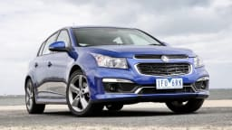 Holden Cruze Manufacturing To Cease In October - 400 Jobs To go