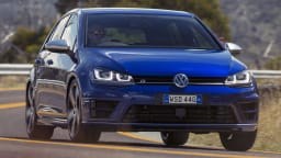 The Week That Was: Hot New Golfs, Lexus CT 200h, BMW i In Oz