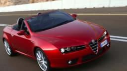 2012 Alfa Romeo Giulia Confirmed, Seven New Models By 2014