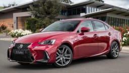 Lexus and Porsche top JD Power dependability survey