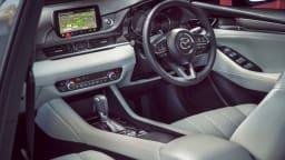 2018 Mazda6 Atenza Turbo