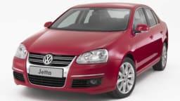 2006-2009 Volkswagen Jetta.