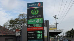 Fuel Excise Hike Hits Today, 'Keep Your Receipts' Says NRMA