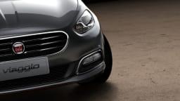 2013 Fiat Viaggio - Overseas