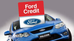 Ford Credit Australia Strategy Exposed By USD$1.5 Billion For Chrysler Financial
