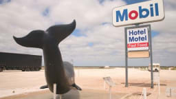 The Insider: Mobil on the Move?