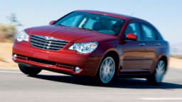 Leaked memo slams Chrysler Sebring and Dodge Nitro