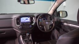 Holden Colorado Z71.