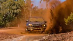 2019 Ford Ranger Raptor