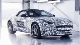 Jaguar Announces New Supercharged Six, Turbo Four: F-TYPE, XF, XJ