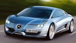 Mercedes developing mid-engined Audi R8 challenger