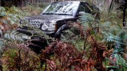 2012 Land Rover Discovery 4 TDV6 Review