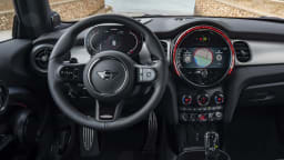 2021 Mini Hatch and Convertible price and specs