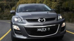 Used car review: Mazda CX-7