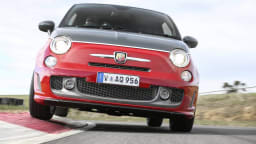 2015 Fiat 500 Abarth 595: Price And Features For Australia