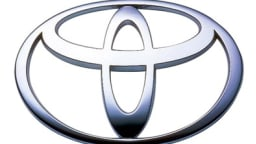 Toyota now the worlds largest carmaker