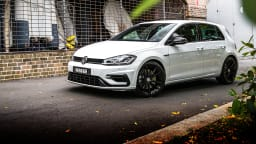 2019 Volkswagen Golf R review: Special Edition