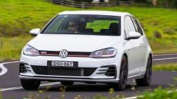2018 VW Golf GTI Original