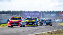 Supercars will continue despite COVID-19, but it won't be with real cars