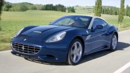 2012 Ferrari California HS Update Brings More Power, Less Weight