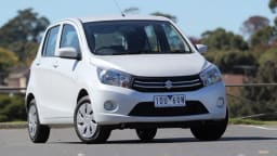 Suzuki Celerio Review: Tiny, But Big On Appeal