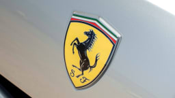 Ferrari hybrid coming May 31 with 735kW - report