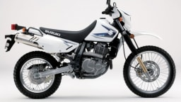 2010 Suzuki DR650SE Launched In Australia