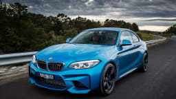 2018 BMW M2 First Drive Review   Lightly Changed And Every Bit As Appealing
