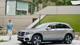 Mercedes-Benz home power