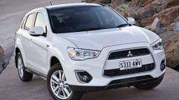Mitsubishi 'Diamond Days' Sale Offers Free Insurance, Free Accessories