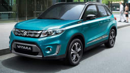 The Week That Was: Suzuki SUVs, VFACTS September, Kia Rio