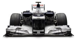 F1: Williams Exhaust Illegal, Danica Patrick Not Good Enough For Top Series