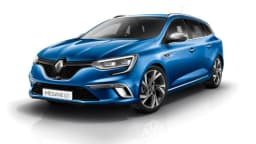 2018 Renault Megane range review