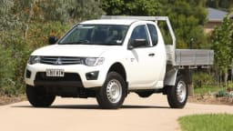 Mitsubishi Australia To End 10-year Powertrain Warranty From October