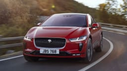 2018 Jaguar I-Pace first drive review