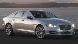 2010 Jaguar XJ Launched In Australia
