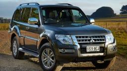 New Mitsubishi Pajero Will Be No Sales-Chasing 'Soft Roader'