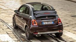 Fiat 500 Collezione Fall/Winter Edition pricing and specs