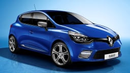 Renault Clio Mild Hybrid On The Way With Scenic Tech