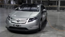 General Motors Cleared In Chevy Volt Battery Fire Investigation