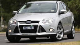 Ford Focus Crowned World's Best-Selling Vehicle Of 2012, Toyota Cries Foul