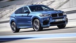 2013-19 BMW X6, X6 M recalled