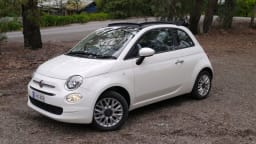 2016 Fiat 500 and 500C REVIEW | A More Up-Market Touch For Fiat's Little Funster