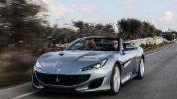 2018 Ferrari Portofino Overseas Preview Drive