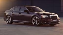 Chrysler 300 SRT8 Core Performer Hits Australia At $56,000
