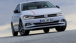 2018 Volkswagen Polo - Overseas Preview Drive   Expect Big Things From Volkswagen's Little Hatch