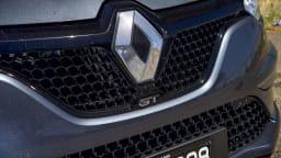 2018 Renault Megane GT Wagon