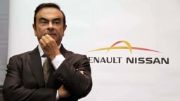 Renault-Nissan Aiming To Pass GM's Sales By 2018, Enter Top Three