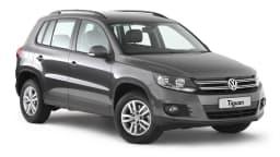 Volkswagen Tiguan 132TSI Pacific On Sale In Australia