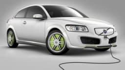 Volvo ReCharge Hybrid concept